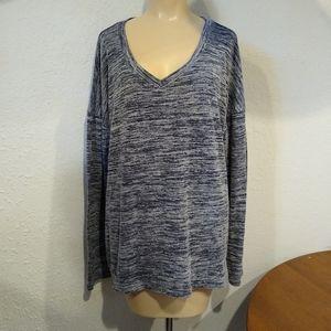 4/$10- Cato Long Sleeve shirt